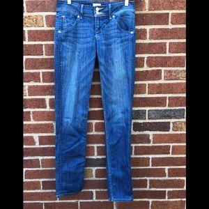 Hudson Jeans Collin Skinny  Women's Size 27